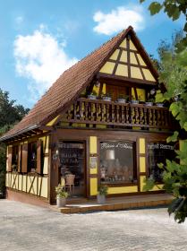 Notre magasin à Betschdorf